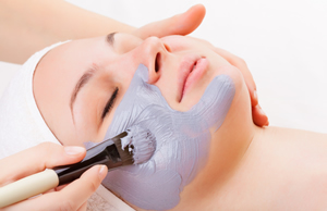 luxuary facial