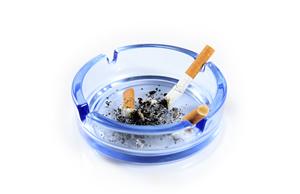 quiting smoking